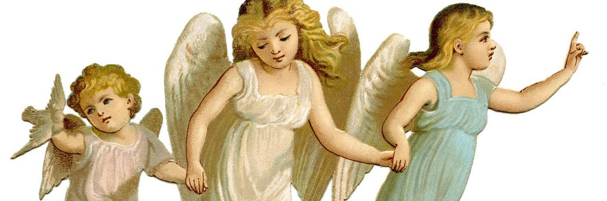 Three-Baby-Angel-Flying-Graphicss