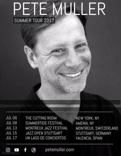 Pete's Tour